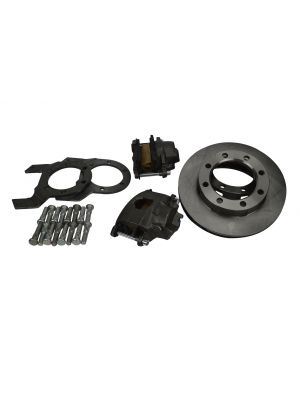 Front End Kits - Axle Components