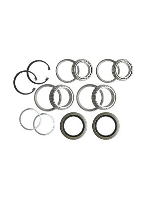 40 Spline Spindle Wheel Bearing Set