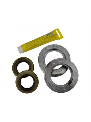 Crane Axle 14 Bolt Seal Kit Revolution 14 to seal 14 bolt