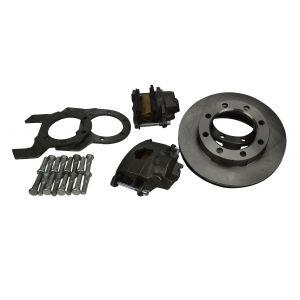 14 bolt Dana 60 Disc Brake Kit for 3/4 Tons