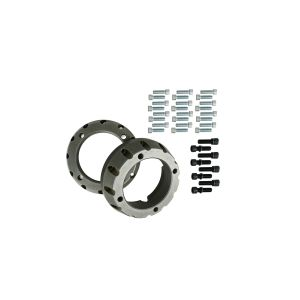 Magnum Knuckle 2005+ Super Duty Unit Bearing Adapter (Pair)
