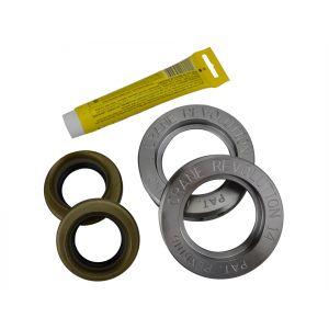 Crane Axle 14 Bolt Seal Kit Revolution 14 to seal 14 bolt
