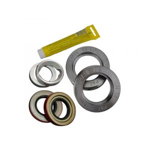 Revolution 14 Bolt Axle Seal System - 40 Spline